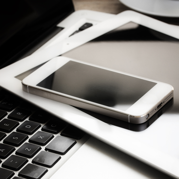 Linstep Software Mobile Lösungen