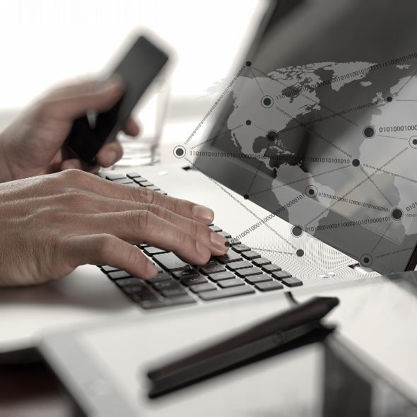 Software ERP-Systeme Warenwirtschaft