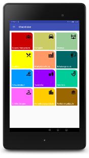 Checklisten-App als individuelle App-Entwicklung