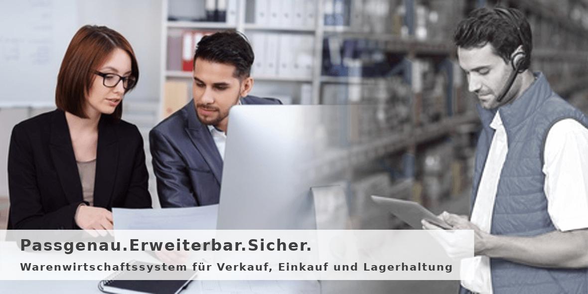 Warenwirtschaft Software